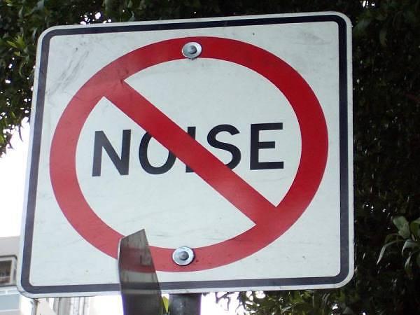Various - Noises