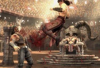 Mortal Kombat 9: Komplete Edition' Now Out for PC Via Steam