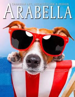 Arabella Magazine Feature
