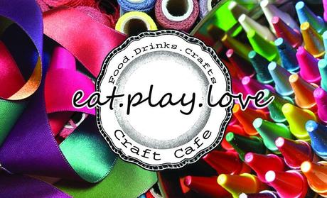 Creativity 521 #25 - Eat.Play.Love