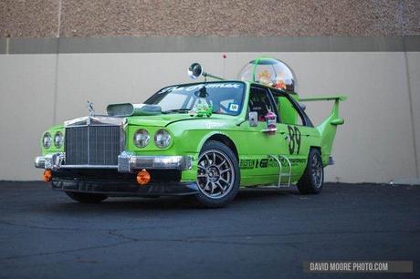 Homer-dream-car