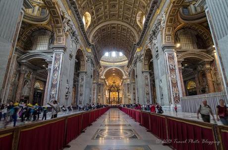 Vatican highlights