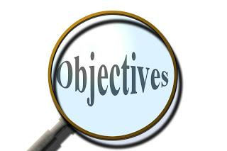 The Importance of Have Aims and Learning Objectives