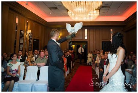 Sopwell House Wedding Photographer 013