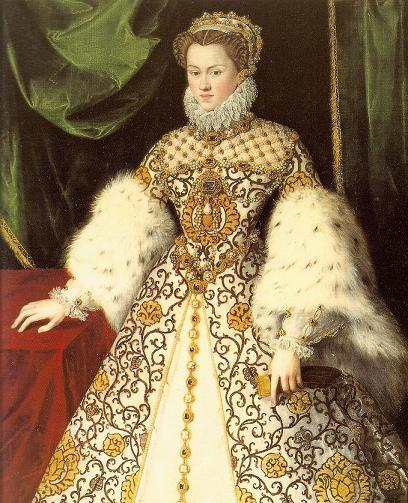 Portrait of the Week – Elisabeth of Austria