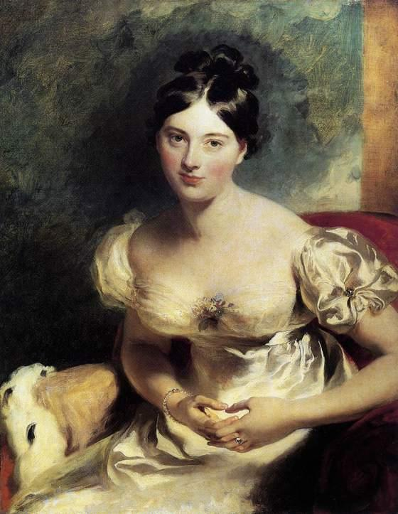 Maguerite, Countess of Blessington
