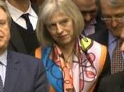 Equalities Watchdog Theresa Reaps Rewards