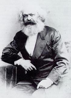 Marx's thinking about technology