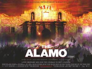 The Alamo Movie