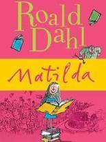 Roald Dahl; Matilda
