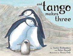 Julian ; And Tango Makes Three