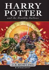 JK Rowling; Harry Potter and the Deathly Hallows