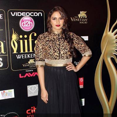 IIFA 2013 – Who wore right and who wore wrong