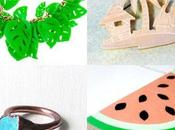 Jolly Jewellery: Tropical Paradise