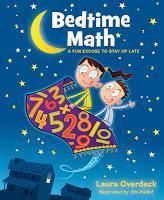 Bedtime Math Book Tour: An Exclusive Author Interview!