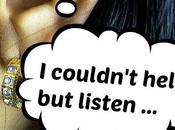 Couldn't Help Listen