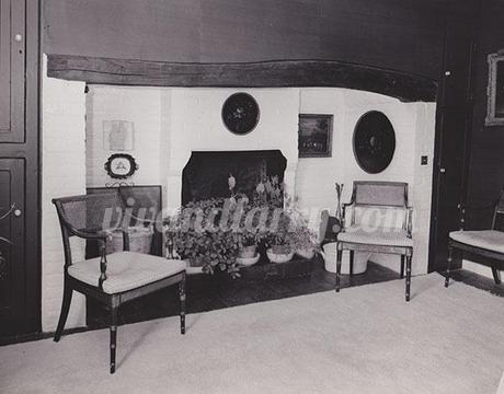 Inside Vivien Leigh's Tickerage Mill