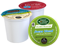 Start Your Morning Right with Green Mountain's Wellness Brewed Beverages!