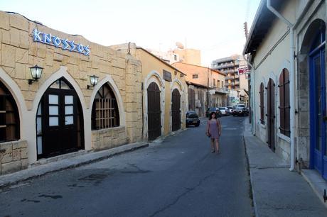 Knossos Club Larnaca