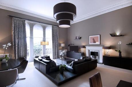 The Chester Residence, Edinburgh