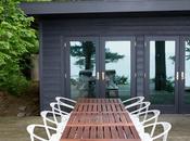 House Envy: Sarah Sherman Samuel's Cabin