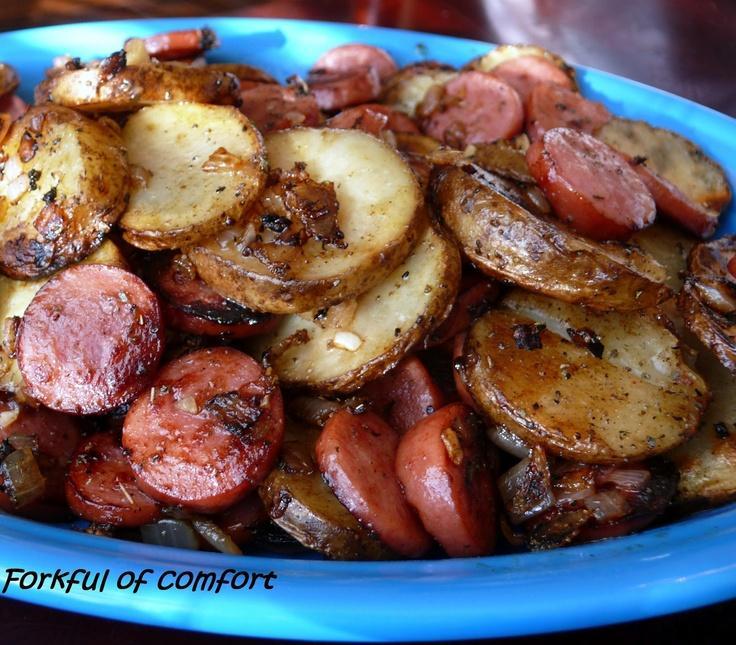 Stove-Top Potatoes Recipes — Dishmaps