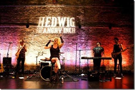 Review: Hedwig and the Angry Inch (Haven Theatre Chicago)