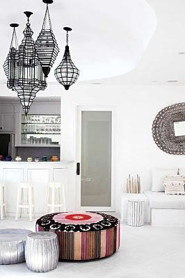 Inspiration Board Modern Interiors Traditional