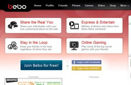 thesis on bebo Recent reports have shown that recently every child that has access to the world wide web is a member of social networking sites the main sites are bebo & my-space.