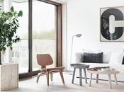Wood White Interiors