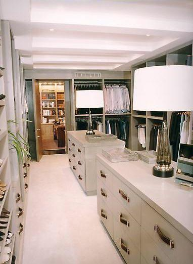 Luxurious Closet Design That Meets Your Every Need Paperblog