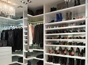 Luxurious Closet Design That Meets Your Every Need