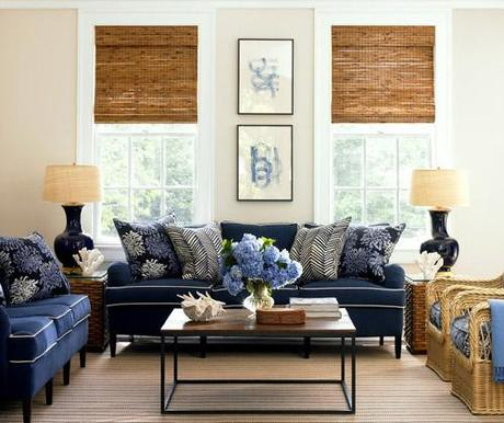 decor coastal design1 Coastal Design: Perfect Summer Style HomeSpirations