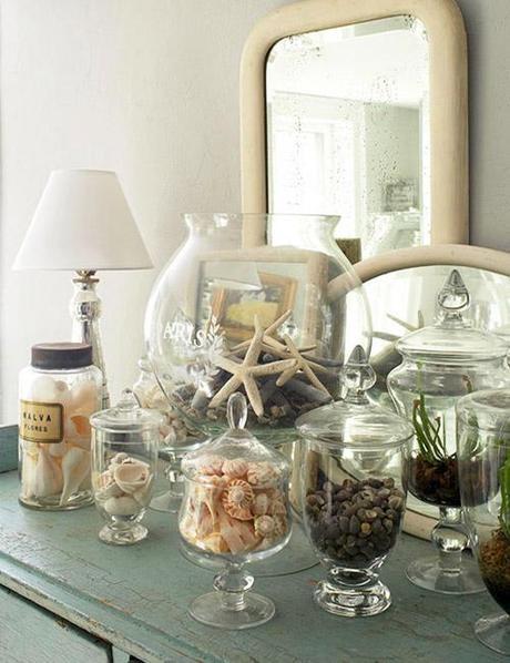decor coastal design3 Coastal Design: Perfect Summer Style HomeSpirations