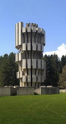 Communist Style Hotels