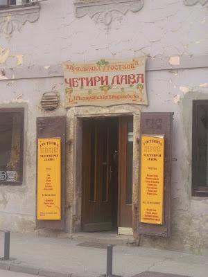 Monastery Guide to Fruska Gora