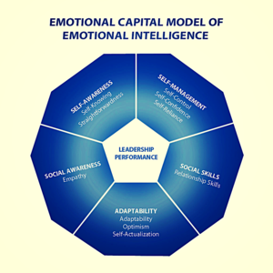 5 Main Five Features of Emotional Intelligence