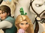 Rapunzel Flynn Difference