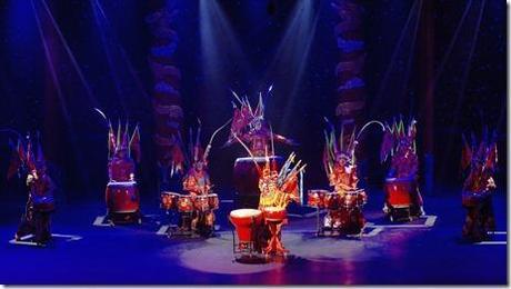 Review: Cirque Shanghai – Dragon's Thunder (Navy Pier)