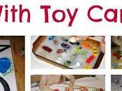 {Messy Play}