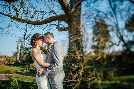 Vintage wedding at Hodsock Priory by Tierney Photography (28)