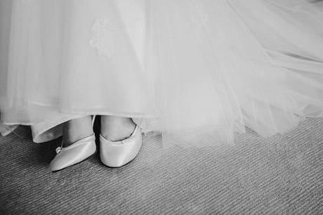 Vintage wedding at Hodsock Priory by Tierney Photography (19)