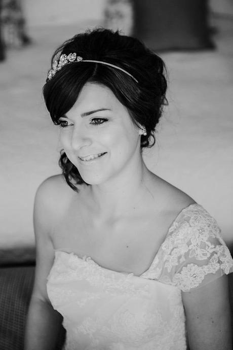 Vintage wedding at Hodsock Priory by Tierney Photography (17)