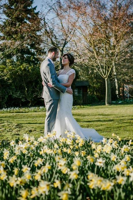 Vintage wedding at Hodsock Priory by Tierney Photography (32)