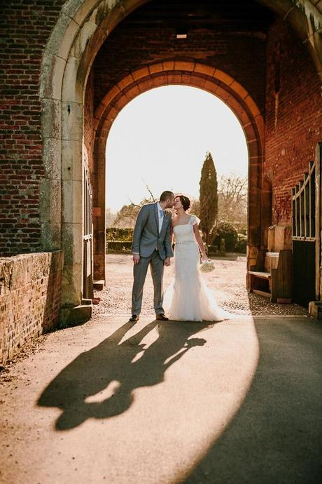 Vintage wedding at Hodsock Priory by Tierney Photography (34)