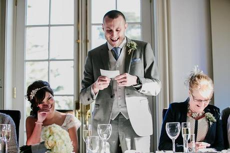 Vintage wedding at Hodsock Priory by Tierney Photography (35)