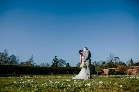 Vintage wedding at Hodsock Priory by Tierney Photography (26)
