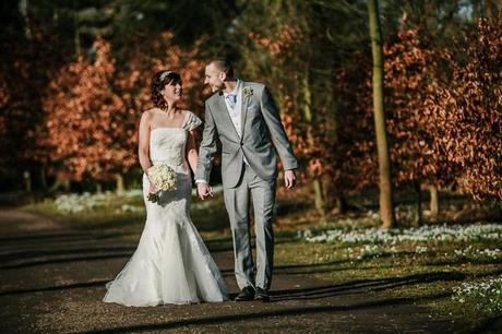 Vintage wedding at Hodsock Priory by Tierney Photography (31)