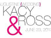 Kacy Ross Married! Augustine Wedding Photographer