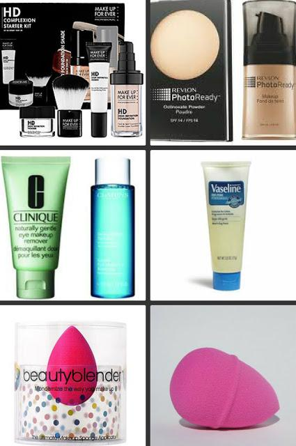 High-end to drug-store dupes